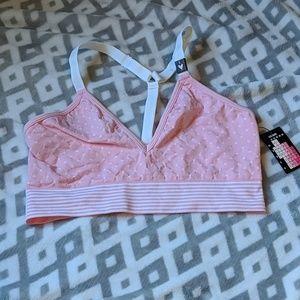 Nwt Victoria secret perfect comfort bra bralette